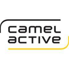 Camel Active, stoer en stijlvol met een vleugje nonchalance